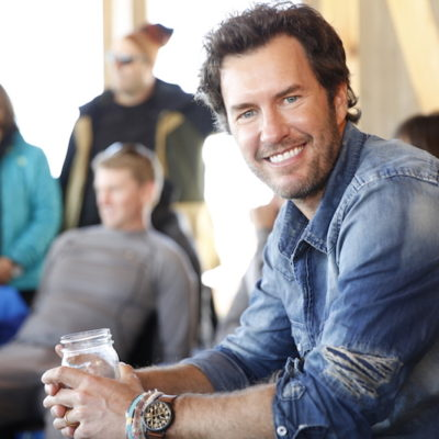 Blake Mycoskie – MINDFUL LIVING